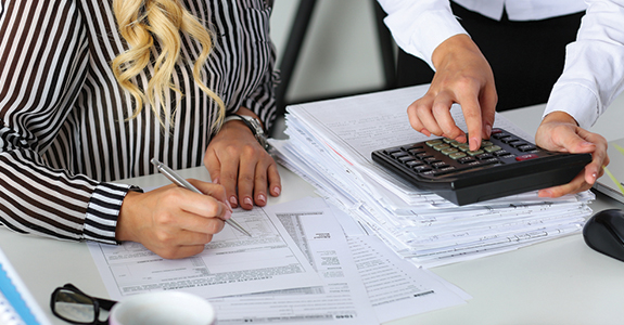 Bookkeeping Services Santa Cruz
